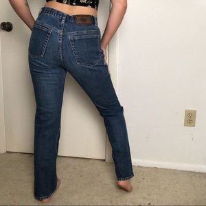 Vintage Ann Taylor Jeans